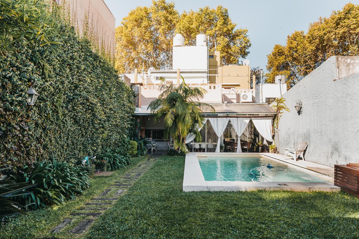 Foto Casa en Venta en  Parque,  Rosario  Ricchieri al 2400