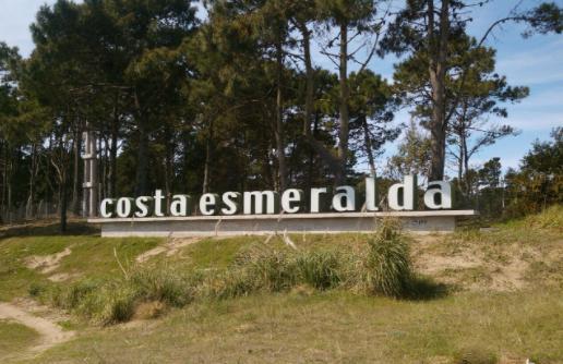 Foto Terreno en Venta en  Costa Esmeralda ,  Costa Atlantica  Costa Esmeralda
