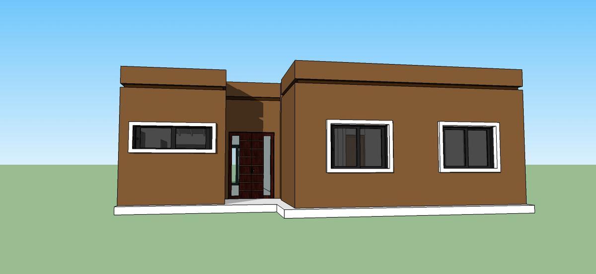 Foto Casa en Venta |  en  Santa Isabel,  Countries/B.Cerrado  Ruta 26 al 800