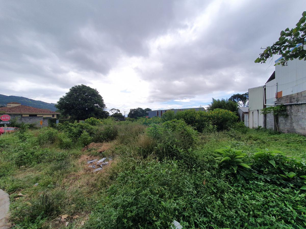 Foto Terreno en Venta en  San Antonio,  Escazu  Desde $88.000/ Uso de suelo mixto / Vista