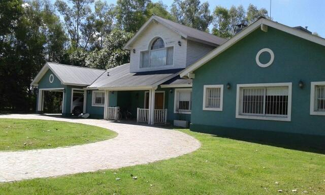 Foto Casa en Venta en  Los Cardales,  Exaltacion De La Cruz  Casa en Jagüel del Monte - Cardales