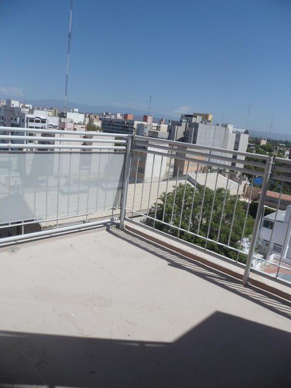 Foto Departamento en Alquiler en  Capital ,  San Juan  Edificio Cinema 3 P.