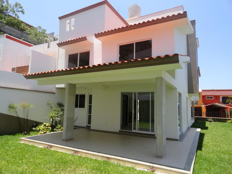 Foto Casa en Renta en  Coatepec Centro,  Coatepec  Coatepec Centro