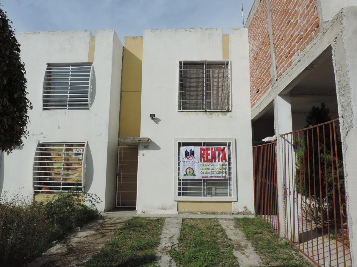 Foto Casa en Renta en  Colinas de Plata,  León  Casa en renta en Colinas de Plata