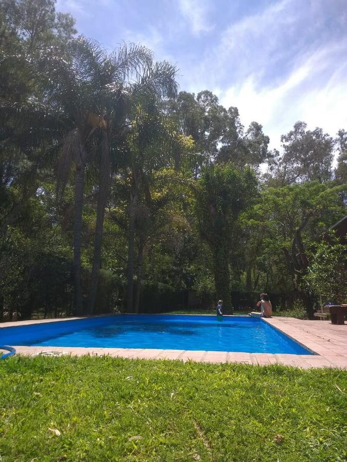 Foto Quinta en Venta en  Villa California,  San Jose Del Rincon  las estrellas al 3000