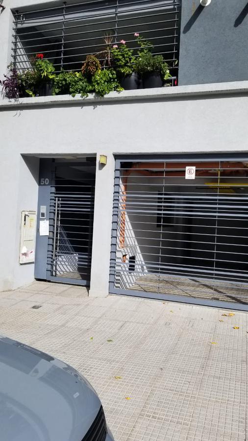 Foto Departamento en Venta en  Villa Crespo ,  Capital Federal  Argañaras al 100