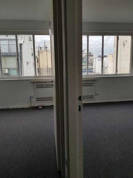 Foto Oficina en Alquiler en  Tribunales,  Centro (Capital Federal)  Parana 700