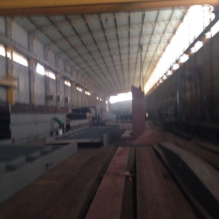 Foto Nave Industrial en Venta | Alquiler en  Norte de Guayaquil,  Guayaquil  Vía Perimetral