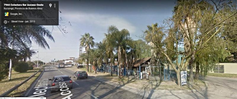 Foto Local en Alquiler en  Barrio Parque Leloir,  Ituzaingo  Pte. Peron al 8000