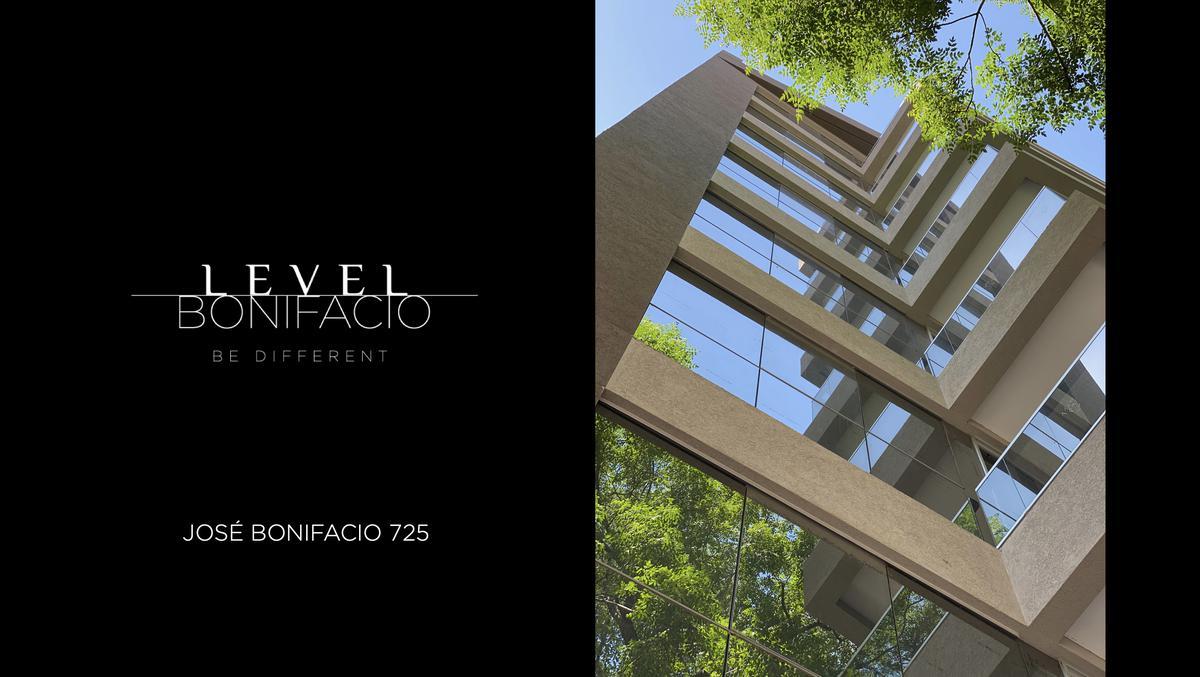 Foto Departamento en Venta en  Caballito ,  Capital Federal  Jose Bonifacio 725 Piso 3º