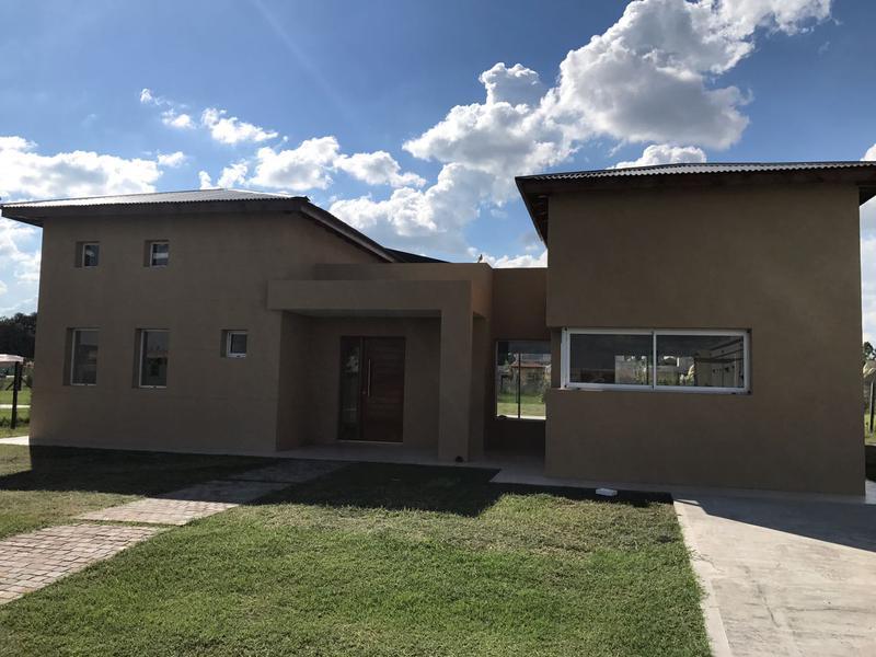 Foto Casa en Venta en  Santa Juana,  Canning   SANTA JUANA