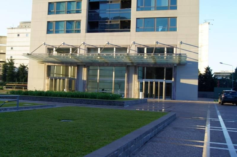 Foto Departamento en Alquiler en  Botanico,  Palermo  Av. figueroa Alcorta  al 3400