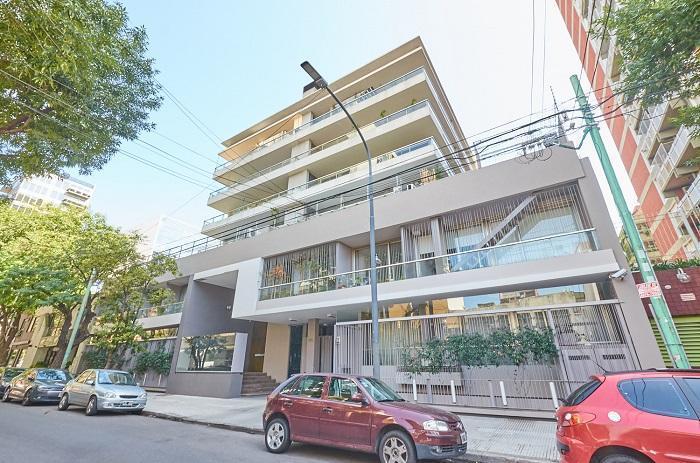 Foto Departamento en Venta en  Belgrano ,  Capital Federal  Blanco Encalada 1451