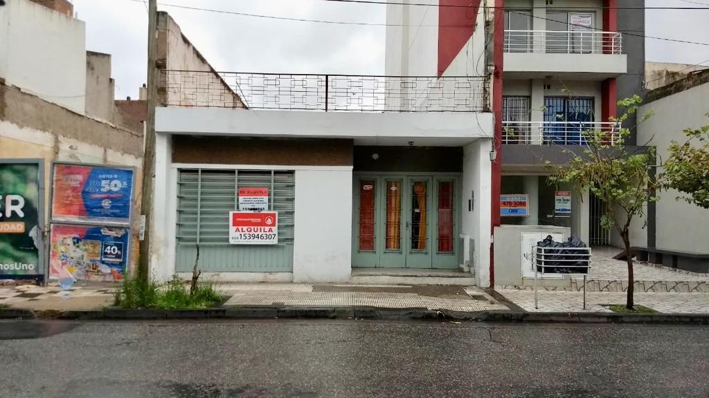 Foto Local en Alquiler en  San Martin,  Cordoba  PALESTINA 35