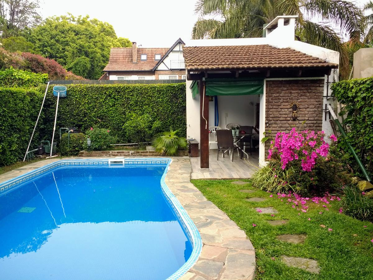 Foto Casa en Venta en  Olivos-Qta.Presid.,  Olivos  Rawson al 2200