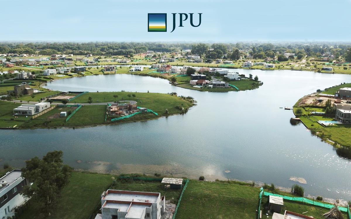 Foto Terreno en Venta en  San Matias,  Countries/B.Cerrado (Escobar)  Area 5 al 1000