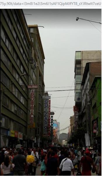 Foto Local en Alquiler en  La Victoria,  Lima  PROLONGACION GAMARRA