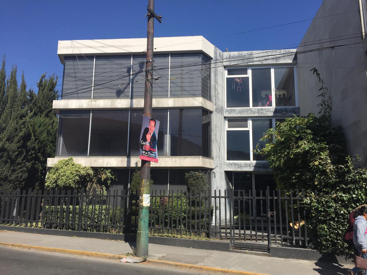 Foto Departamento en Venta en  San Sebastián,  Toluca  Netzahualcoyotl 512-b
