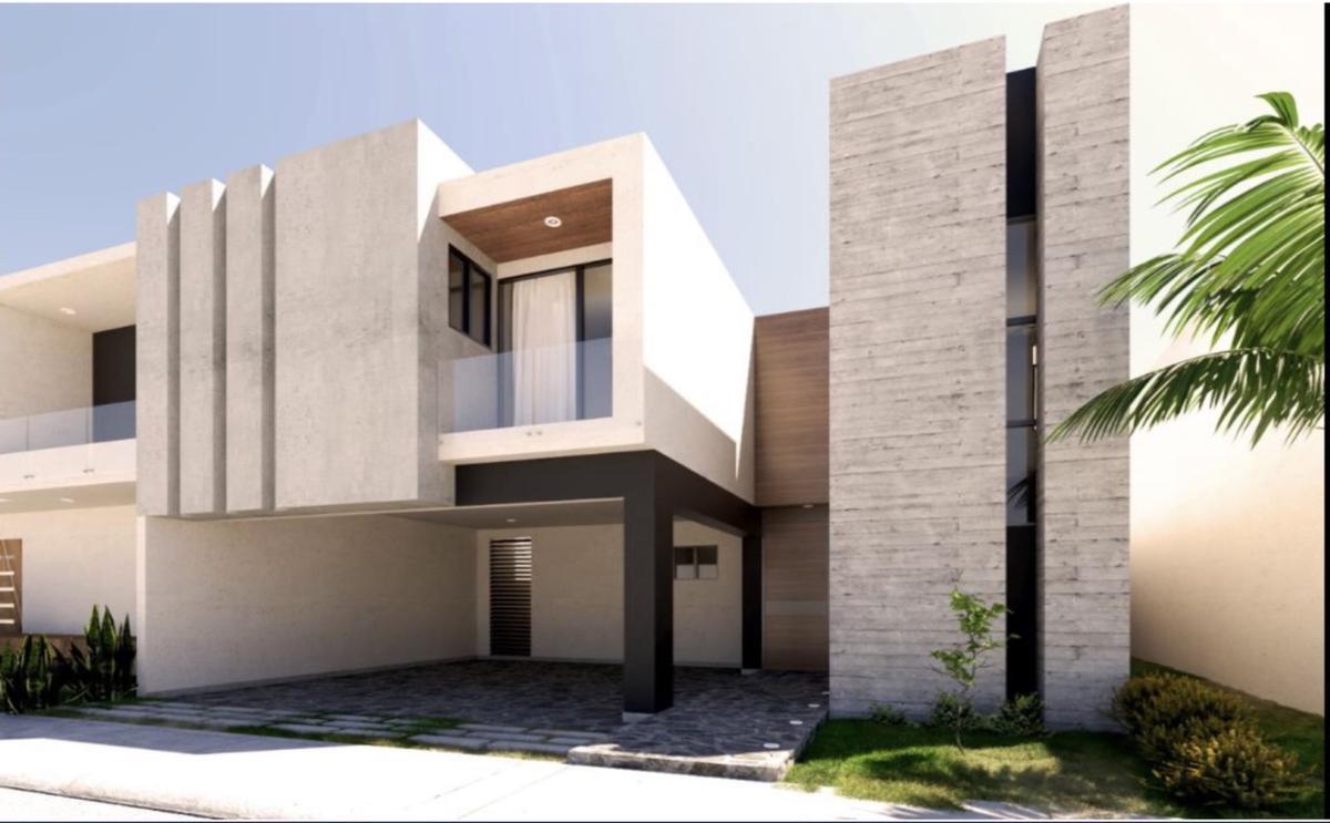 Foto Casa en Venta en  Lomas Diamante,  Alvarado  LOMAS DIAMANTE, Casa en VENTA con sala de TV y cuarto de servicio, (AR)