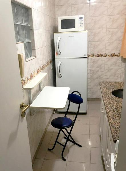 Foto Departamento en Alquiler temporario en  Palermo ,  Capital Federal  Gurruchaga al 2300