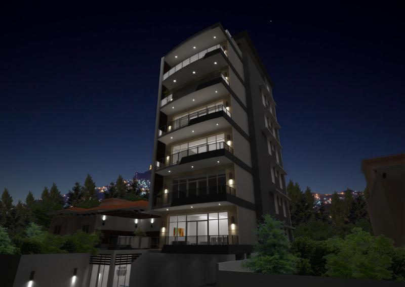 Foto Departamento en Venta en  Lomas del Guijarro,  Tegucigalpa  Torre Escénica - Apartamento de 3 habitaciones en Lomas del Guijarro, Tegucigalpa