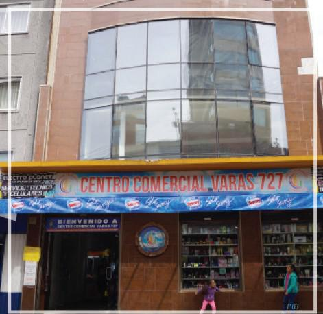 Foto Edificio Comercial en Venta en  Puerto Montt,  Llanquihue  Calles Antonio Varas y Avenida Diego Portales