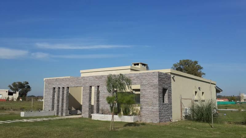 Foto Casa en Alquiler temporario en  San Matias,  Countries/B.Cerrado (Escobar)  Area 5 al 1100