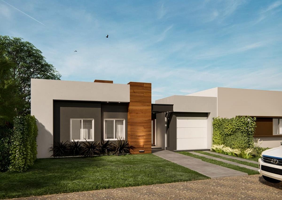 Foto Casa en Venta en  General Pico,  Maraco  Calle 464 e/ 405 y 407