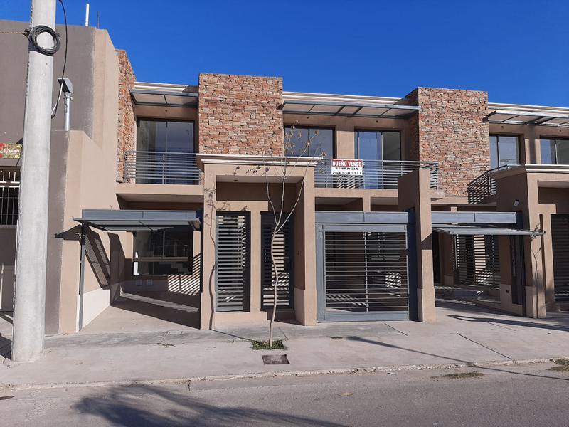 Foto Departamento en Venta en  Rivadavia ,  San Juan  LIBERTADOR Y BOULEVARD VEA