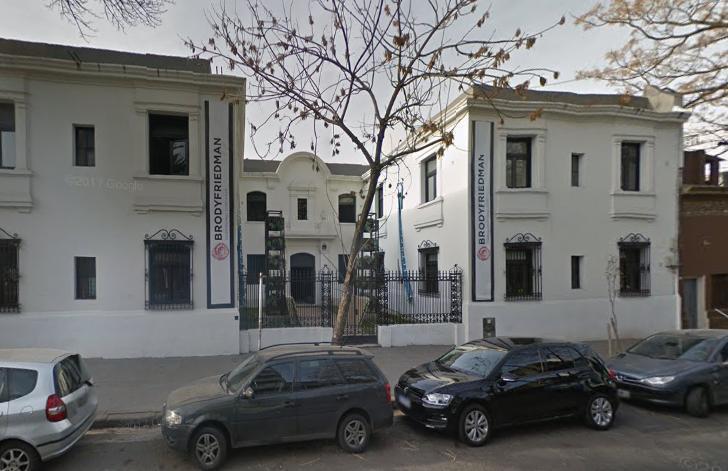 Foto Local en Alquiler en  Palermo ,  Capital Federal  Cabrera al 5600