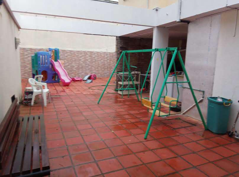 Foto Casa en Alquiler en  Pocitos ,  Montevideo  Libertad próx. Cavia