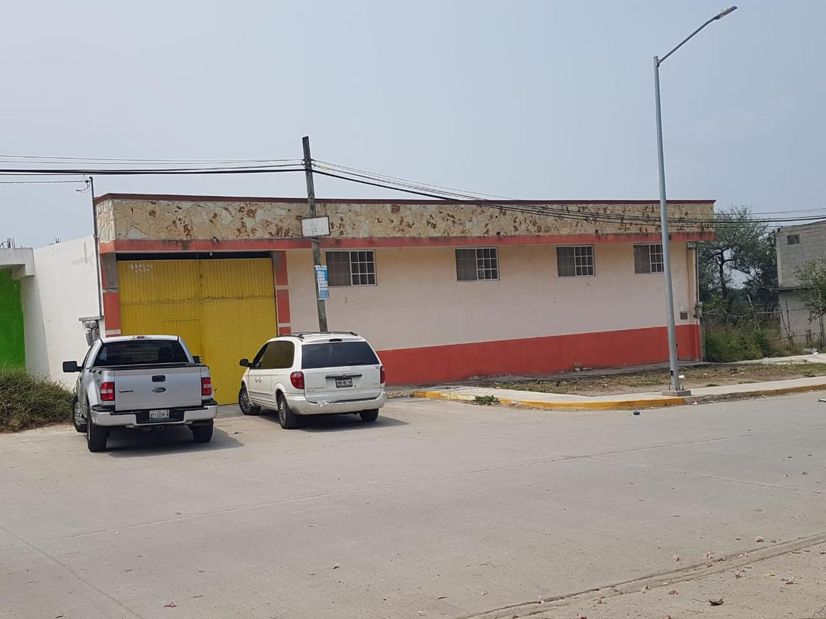 Foto Local en Renta en  Petrolera,  Altamira  Calle Altamira colonia Petrolera. Altamira Tamaulipas