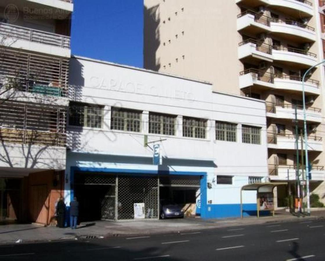 Foto Terreno en Venta en  Caballito ,  Capital Federal  Av. Directorio