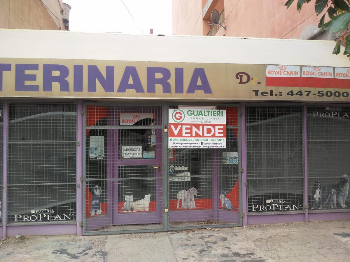 Foto Terreno en Venta en  Neuquen,  Confluencia  Mitre al 500. Local Comercialen Venta
