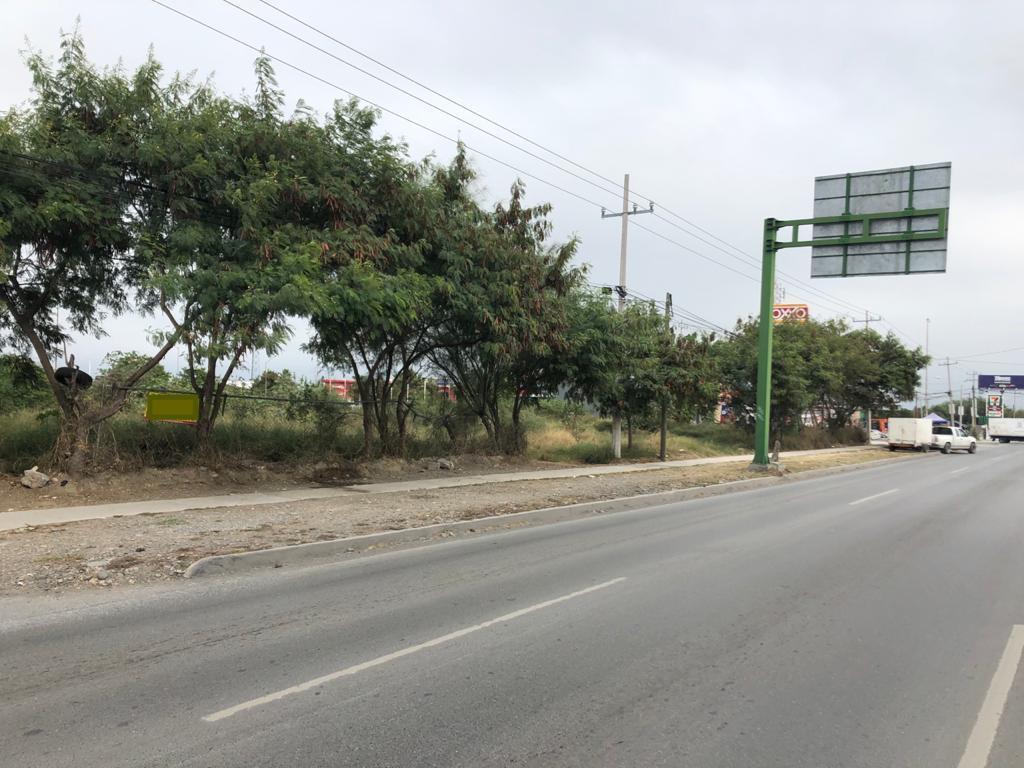 Foto Terreno en Renta en  SCT,  Guadalupe  Por Eloy Cavazos