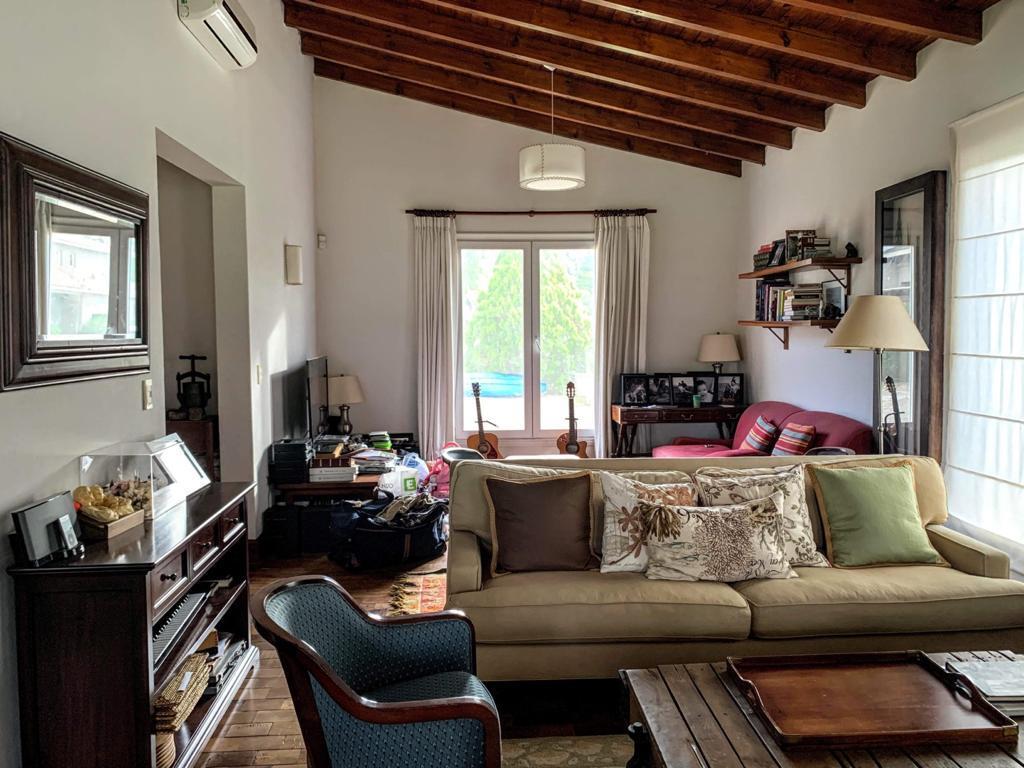Foto Casa en Venta en  Santa Barbara,  Countries/B.Cerrado (Tigre)  Camino Bancalari 3901~ Santa Bárbara~