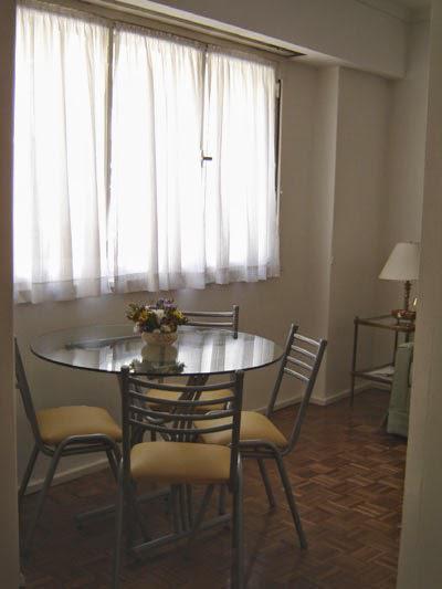 Foto Departamento en Alquiler temporario   Alquiler en  Palermo Viejo,  Palermo  Coronel diaz al 2000