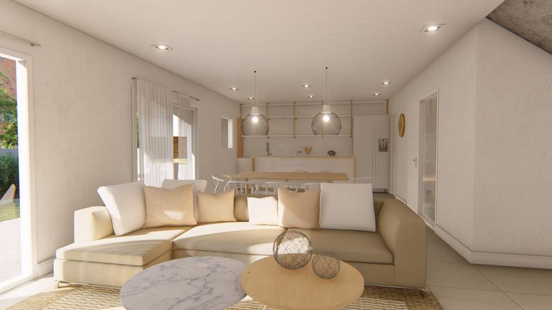 Foto Casa en Venta en  Rincón de Emilio,  Capital  AFRICA Y OCEANO PACIFICO