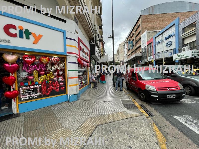 Foto Local en Venta en  Once ,  Capital Federal  Lavalle Esquina Larrea