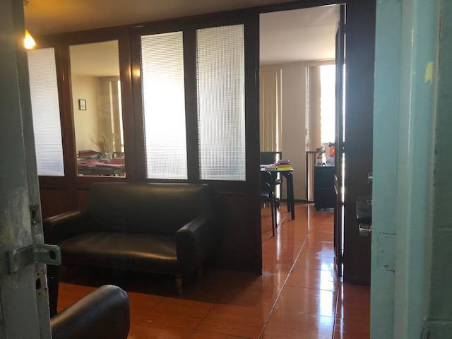 Foto Oficina en Venta en  Centro Norte,  Quito  OFICINA VENTA STA PRISCA $20.000