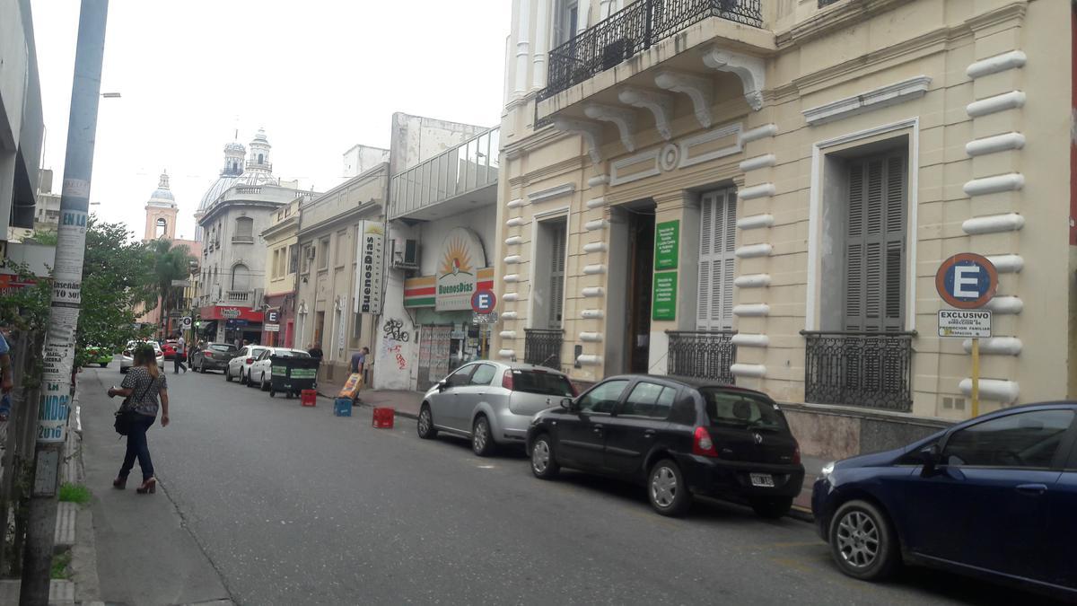 Foto Departamento en Venta en  Centro,  Cordoba Capital  Dean Funes al 342