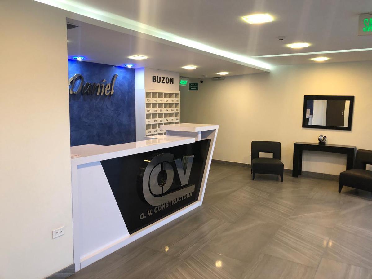 Foto Departamento en Venta en  Rumipamba,  Quito  Granda Centeno