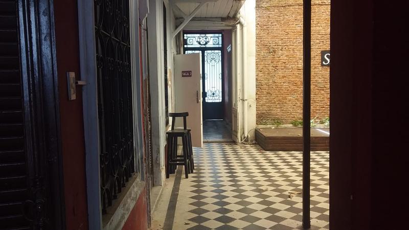 Foto Casa en Alquiler en  Rosario,  Rosario  9 de Julio al 500