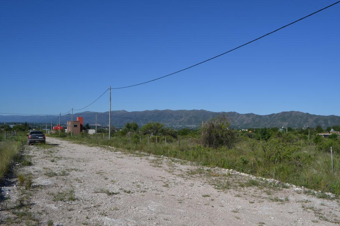Foto Terreno en Venta en  Villa Parque Siquiman,  Punilla  Alto lote en Villa Parque Siquiman