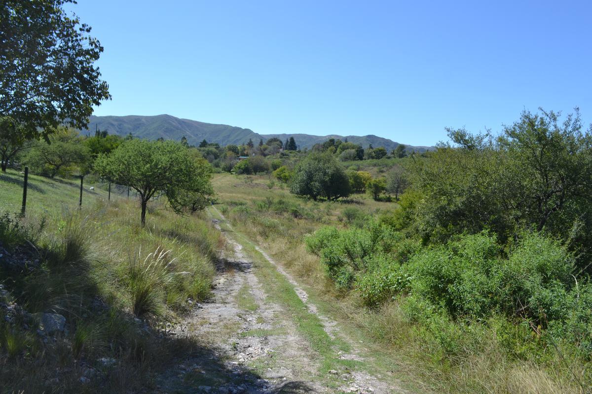 Foto Campo en Venta en  Valle Hermoso,  Punilla  Subdivisión de 20 lotes. Venta en conjunto