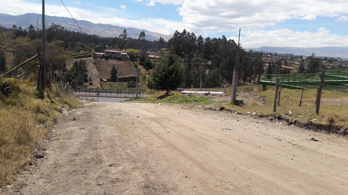 Foto Terreno en Venta en  Los Chillos,  Quito  Alangasi