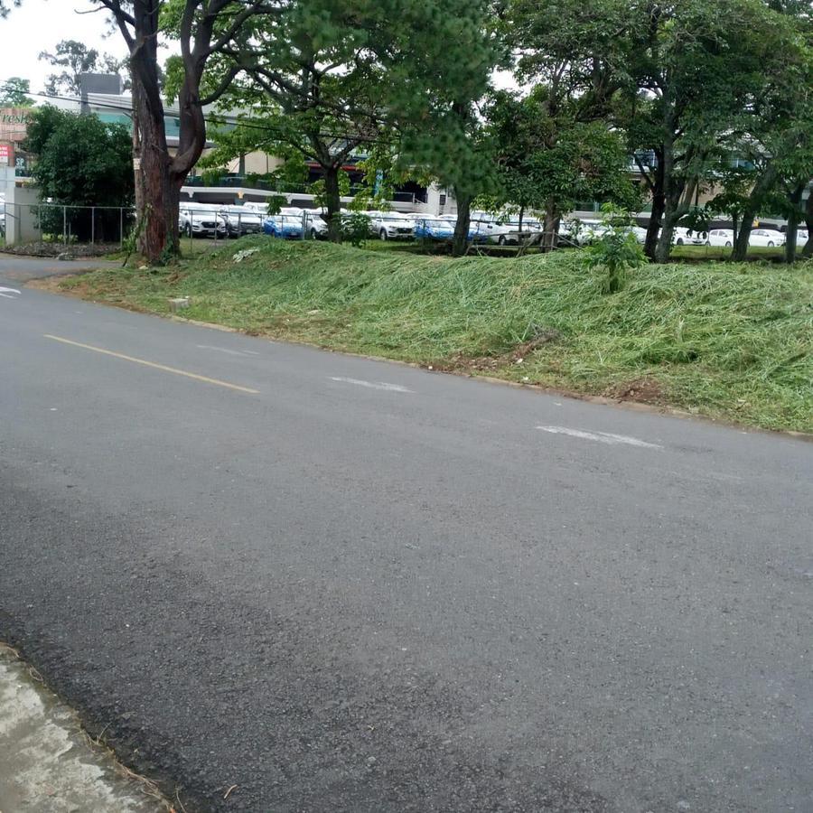 Foto Terreno en Venta en  Belen ,  Heredia  Cariari / Esquinero / Plano