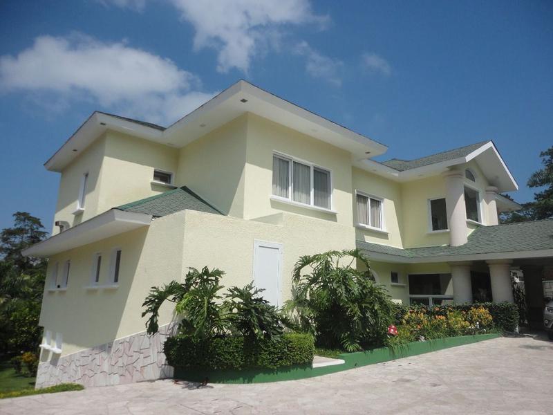 Foto Casa en Renta en  El Hatillo,  Tegucigalpa  Hermosa Casa en Renta, La Alhambra, Hatillo Tegucigalpa
