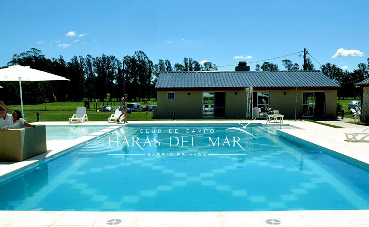 Foto Terreno en Venta en  Los Acantilados,  Mar Del Plata  Av. Atlantida 500