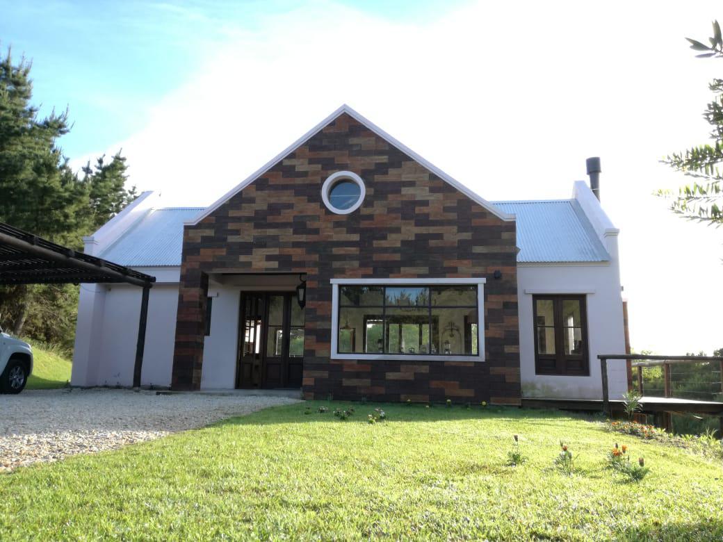 Foto Casa en Alquiler temporario en  Costa Esmeralda,  Punta Medanos                  Senderos II 153
